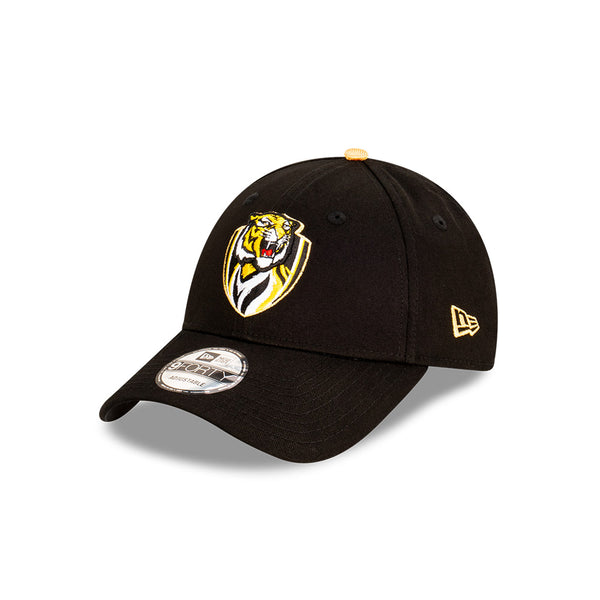 New Era 9Forty Snapback Richmond Tigers 2020 Premiership