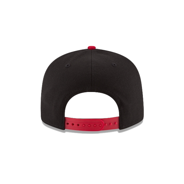 NEW ERA 9FIFTY DARTH VADER VIVID VISOR SNAPBACK