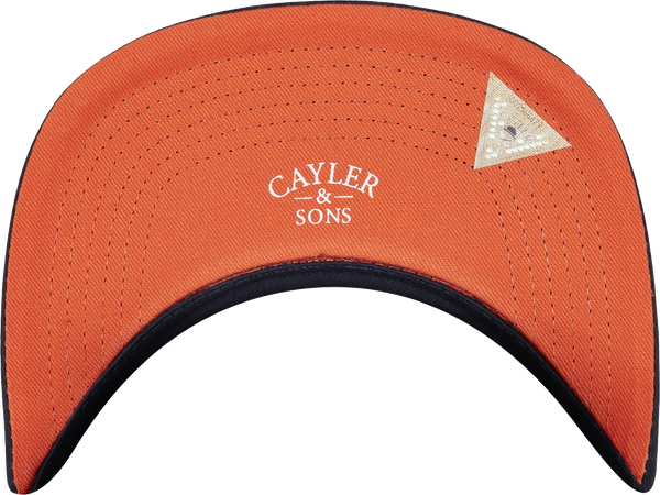 Cayler and Sons WL Hate Mondays Cap