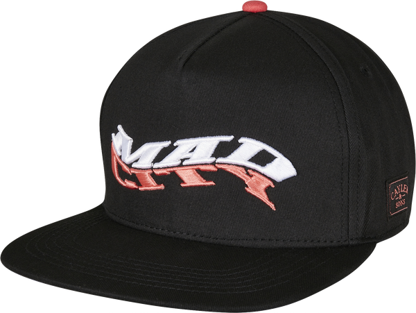 WL Mad City Cap