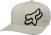 Fox Youth Flex 45 Flexfit Hat Steel Grey