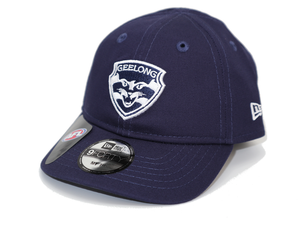 New Era My 1st 9Forty AFL Geelong Cats