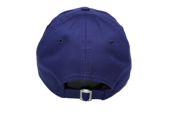 New Era 9Forty Chicago Cubs Navy