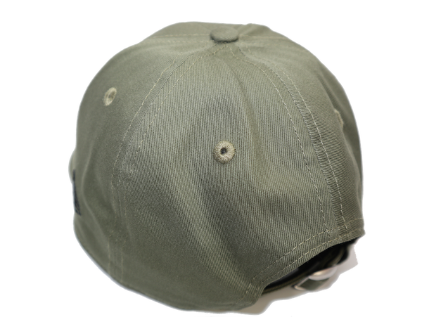New Era 9Forty Clothstrap Blank Olive
