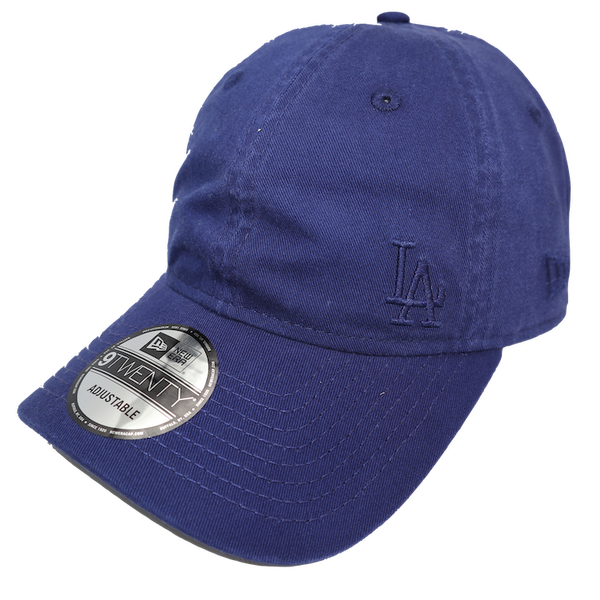 New Era 9Twenty Flawless Los Angeles Dodgers Dark Royal