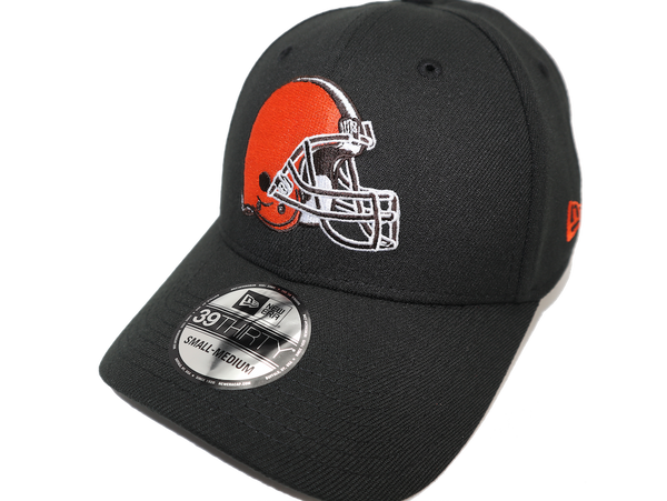New Era 39Thirty Team Outline Cleveland Browns