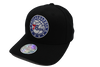 Mitchell and Ness Philadelphia 76ers Team Colour Logo 110 Snapback
