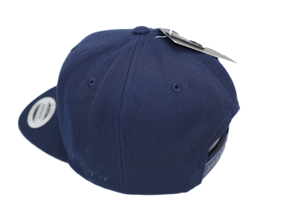 Flexfit The Classic Snapback Night Navy