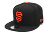 New Era 9Fifty San Francisco Giants MLB Team