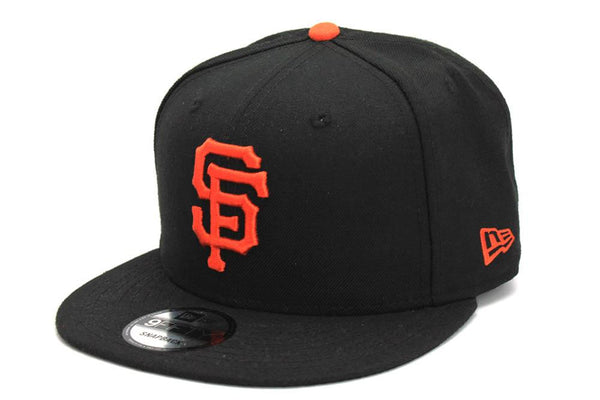 New Era 9Fifty Snapback San Francisco Giants Team
