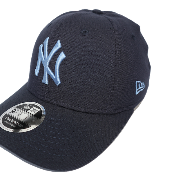 New Era 9Fifty Stretch Snap New York Yankees Navy
