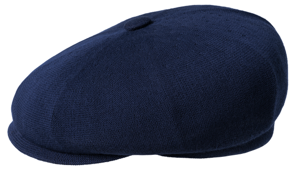 Kangol Bamboo Hawker Dark Blue