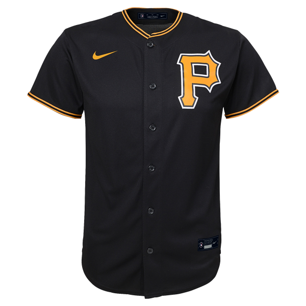 Nike Youth Alt Replica Jersey Pittsburgh Pirates