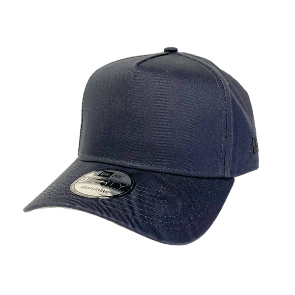 New Era 9Forty A-Frame Navy
