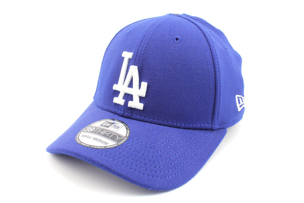 New Era 39Thirty Los Angeles Dodgers Team