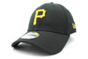 Pittsburgh Pirates Team 39Thirty Curve