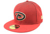 Arizona Diamondbacks Alt4 MLB On Field 2017 59Fifty
