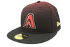 Arizona Diamondbacks Alt3 MLB On Field 2017 59Fifty