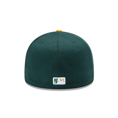 New Era 59Fifty MLB On Field Oakland Athletics Home