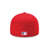 New Era 59Fifty MLB On Field Los Angeles Angels Game