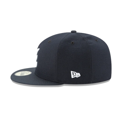New Era 59Fifty MLB On Field Atlanta Braves Road