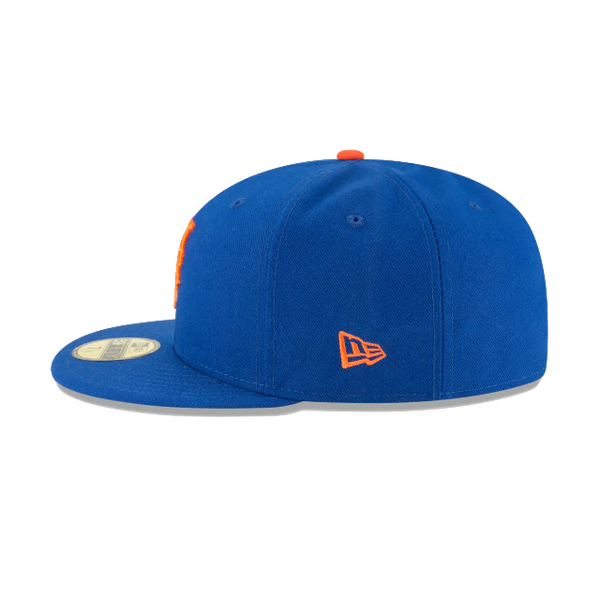 New Era 59Fifty MLB On Field New York Mets Game