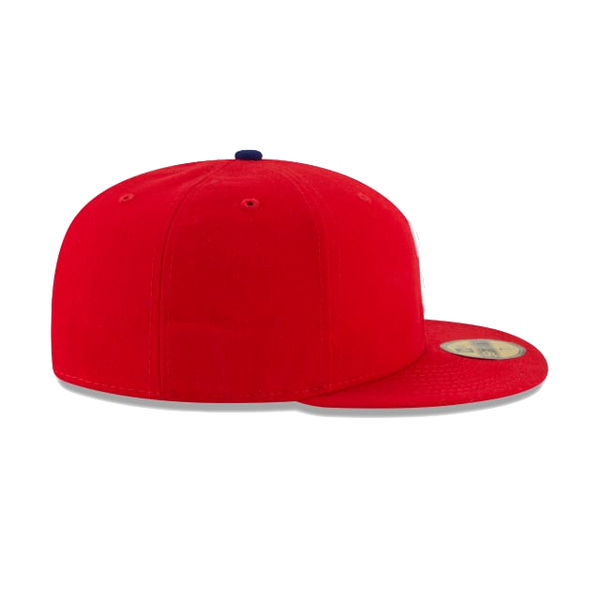 New Era 59Fifty MLB On Field Philadelphia Phillies Game