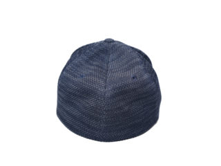 Flexfit Fitted Tech Mesh Navy