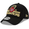 New Era 39Thirty 2019 World Series Champions Locker Room Washington Nationals