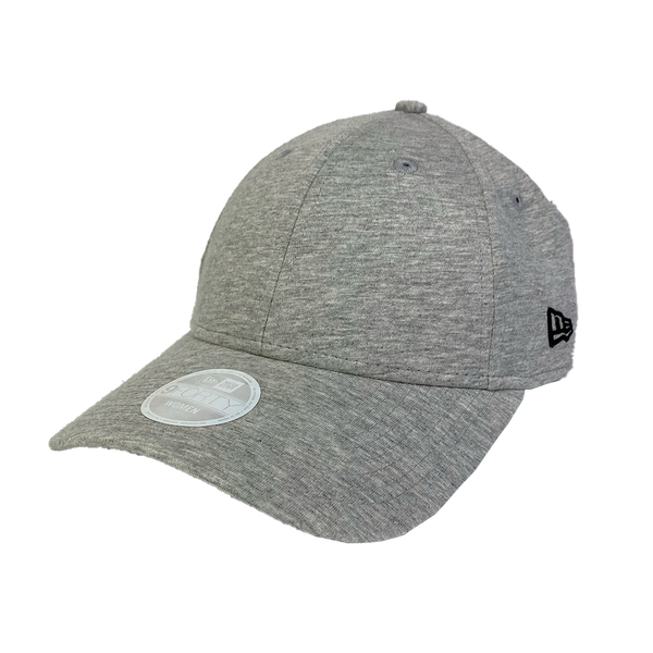 New Era 9Forty Cloth Strap Jersey Grey