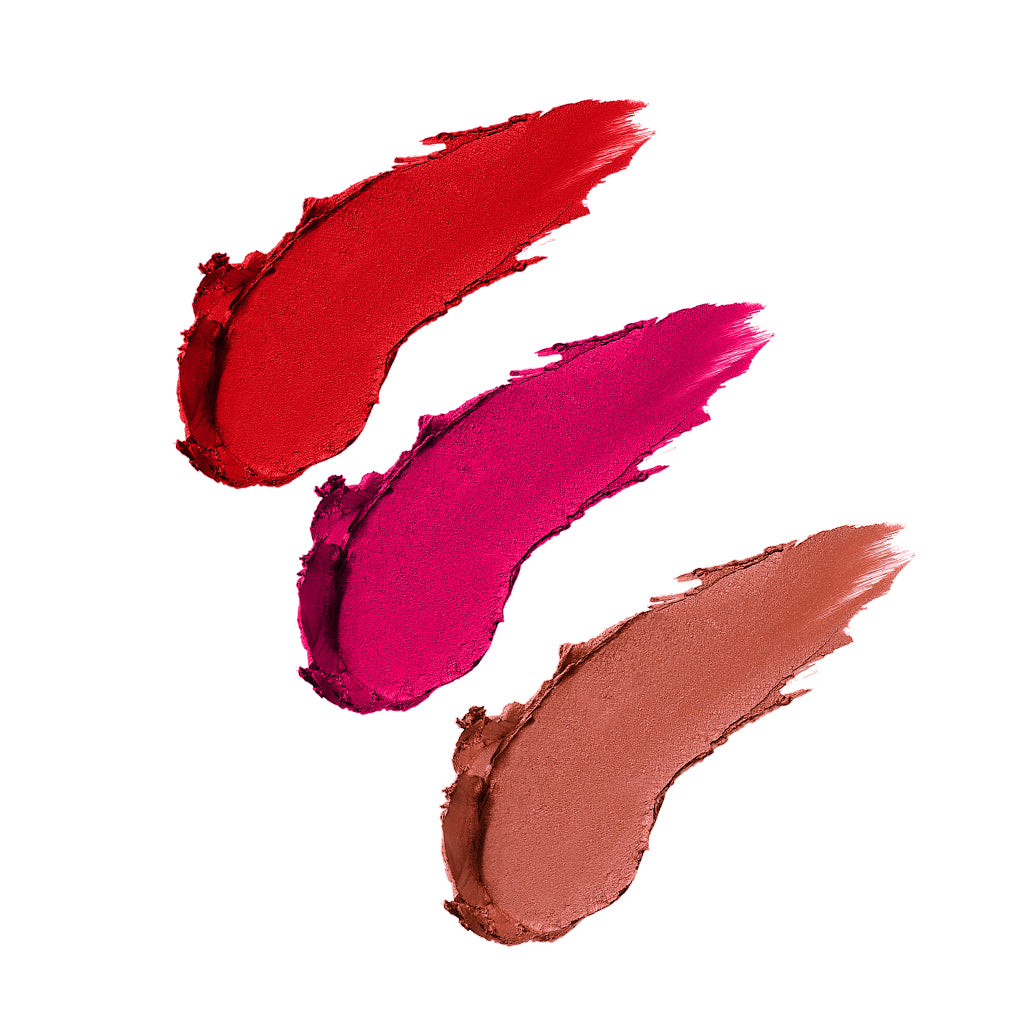 Refill Collection- The Essentials- The Perfect Red, Hot Hot Pink, Nothing but Nude