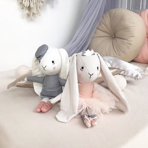 Spinkie Baby Le Petit Rabbit - Assorted Options