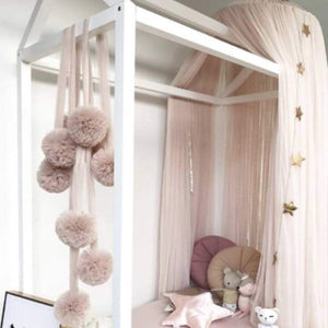 Spinkie Baby Dreamy Canopy in Champagne