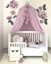 Spinkie Baby Dreamy Canopy in Lilac