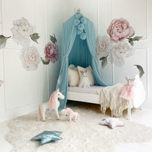 Spinkie Baby Dreamy Canopy in Light Blue