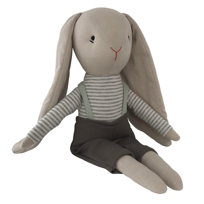 Spinkie Baby Le Grand BitBit Rabbit - Thomas