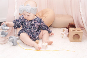 In the Night Garden Romper