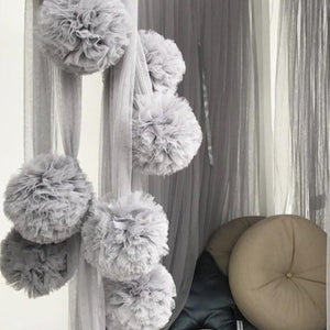 Spinkie Baby Pom Garlands