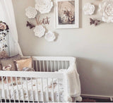 Doll & Brat DARLAH Luxury Nursery Linen
