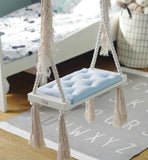 Kiigik Cloudcatcher Swing - Blue