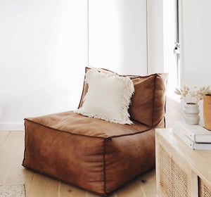 Homeday Sofa Mod Bean Bag Chair - Assorted colours