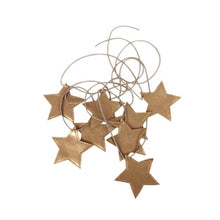 Spinkie Baby Star Garland Gold