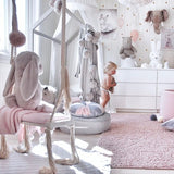 Kiigik Cloudcatcher Swing - Pink