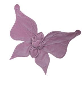 Love me Butterfly wall hanging - Plush