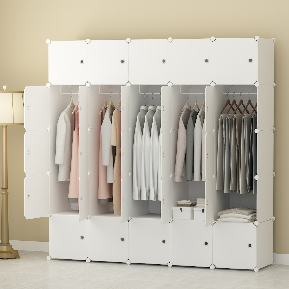 for closets clothing ideas no nice wardrobe your to storage organize wardrobes closet small