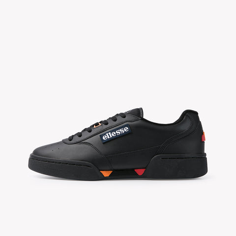 Piacentino BDG Mens Trainer Black