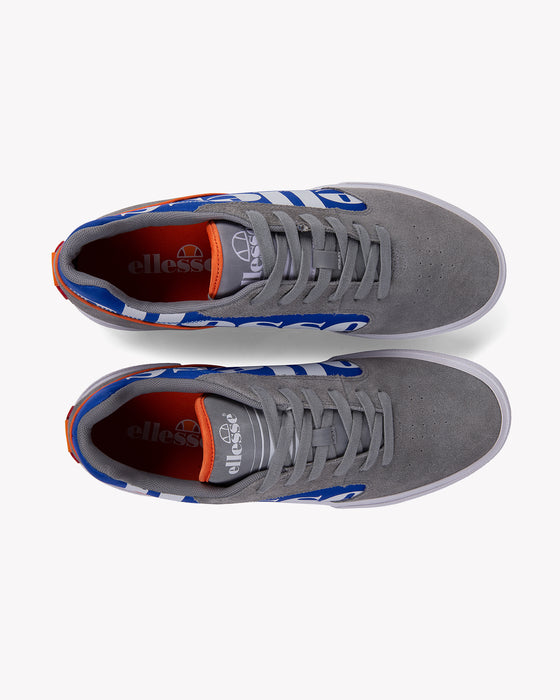 Ostuni Mens Trainer Grey