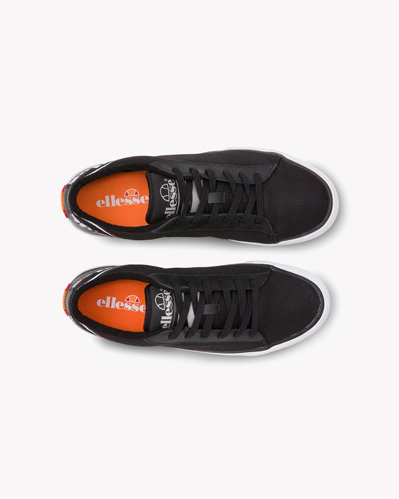 Massimo Mens Trainer Black