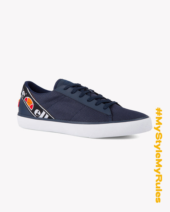 Massimo Mens Trainer Navy