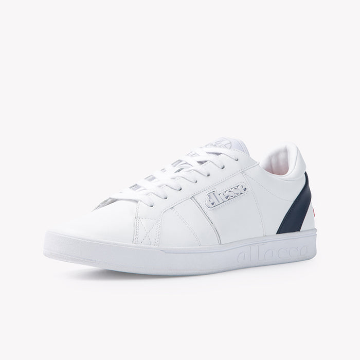 LS-80 Trainer White
